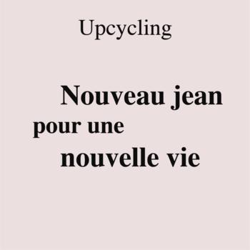 Upcyling